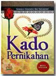 Buku Kado Pernikahan Mempelai