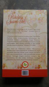 Buku Kado Pernikahan Psikologi Suami Istri cover 2