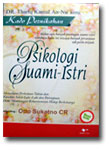 Buku Kado Pernikahan Psikologi Suami Istri