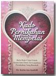Buku Kado Pernikahan Untuk Mempelai