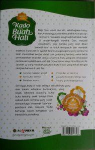 Buku Kado Sang Buah Hati cover