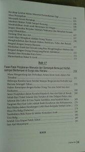 Buku Kado Sang Buah Hati isi