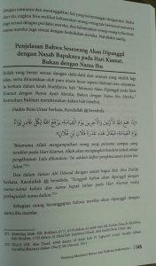 Buku Kado Sang Buah Hati isi 3