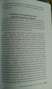 Buku Kado Sang Buah Hati isi 4