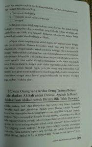 Buku Kado Sang Buah Hati isi 5