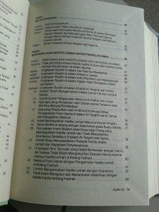 Buku Kamus Bid'ah Disarikan Dari Buku Buku Syaikh Al-Albani isi 2