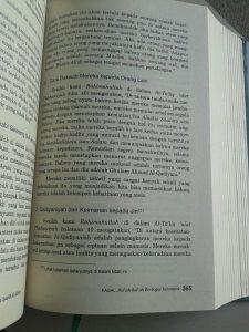 Buku Kamus Bid'ah Disarikan Dari Buku Buku Syaikh Al-Albani isi 3