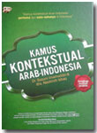 Buku Kamus Kontekstual Arab- Indonesia