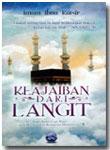 Buku Keajaiban Dari Langit Bukti Kenabian Muhammad