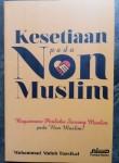 Buku Saku Kesetiaan Pada Non Muslim Sikap Pada Non Muslim Cover