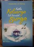 Buku Ketika Keluarga Tak Seindah Surga Cover