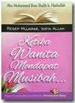 Buku Saku Ketika Wanita Mendapat Musibah