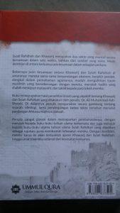 Buku Khawarij & Syiah Sejarah Ideologi & Penyimpangan cover 2