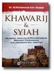 Buku Khawarij & Syiah Sejarah Ideologi & Penyimpangan