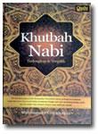 Buku Khutbah Nabi Terlengkap & Terpilih