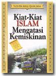 Buku Kiat-Kiat Islam Mengatasi Kemiskinan