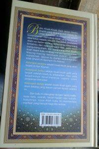 Buku Kisah-Kisah Gaib Dalam Hadits Shahih cover