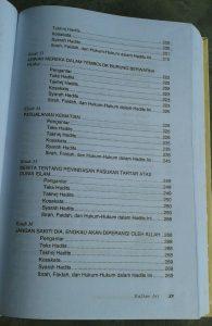Buku Kisah-Kisah Gaib Dalam Hadits Shahih isi 2