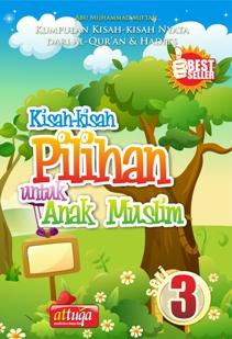 Buku Kisah-Kisah Pilihan untuk Anak Muslim 3