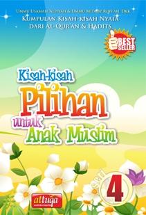 Buku Kisah-Kisah Pilihan untuk Anak Muslim 4