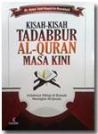 Buku Kisah-Kisah Tadabbur Al-Qur'an Masa Kini