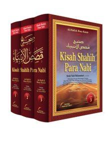 Buku Kisah Shahih Para Nabi