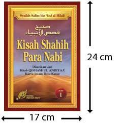 Buku Kisah Shahih Para Nabi 2