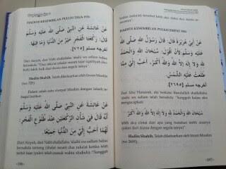 Buku Kitab Zuhud Dan Riqaa-iq Isi