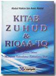 Buku Kitab Zuhud Dan Riqaa-iq