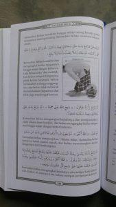 Buku Kompilasi 3 Ulama Besar Sifat Shalat Nabi isi 2
