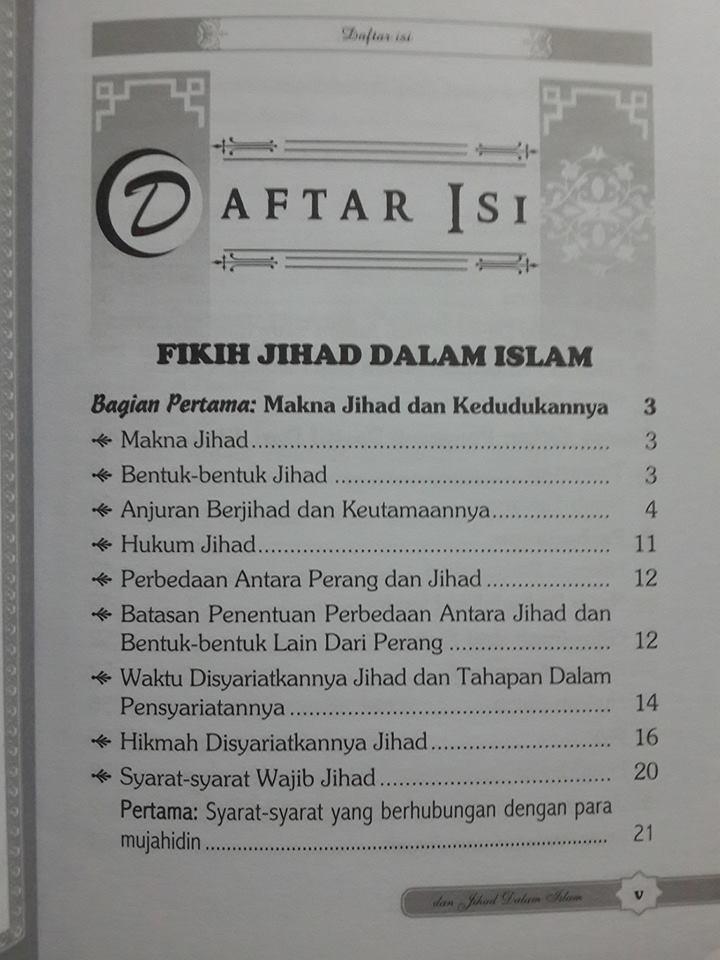 Konsep Kepemimpinan Dan Jihad Dalam Islam isi 2