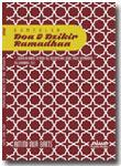 Buku Saku Kumpulan Doa Dan Dzikir Ramadhan