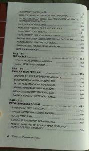 Buku Kumpulan Khutbah As-Sudais Imam Masjidil Haram isi
