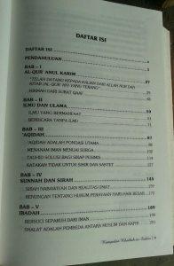 Buku Kumpulan Khutbah As-Sudais Imam Masjidil Haram isi 2