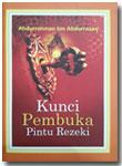 Buku Saku Kunci Pembuka Pintu Rezeki