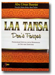 Buku Laa Tansa Don't Forget