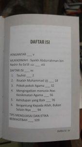 Buku Mahir Khotbah 3 Bahasa: Arab - Indonesia - Inggris isi 2