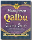 Buku Manajemen Qalbu Ulama Salaf