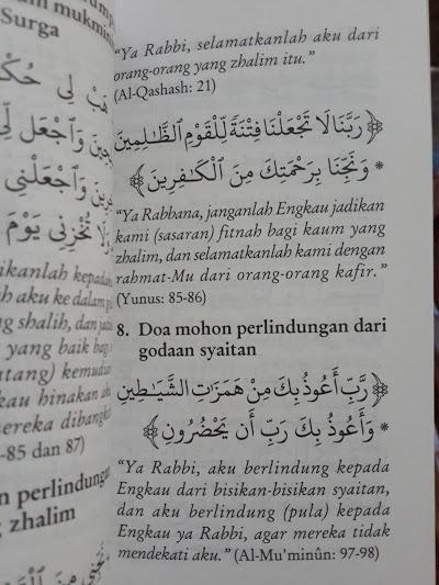 Buku Manasik Umrah Umrah Praktis Dan Doa Isi