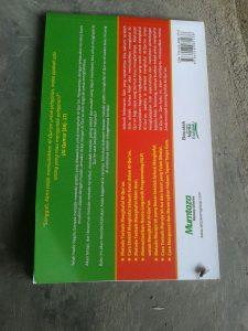 Buku Mengahfal Al-Qur'an Tanpa Guru cover