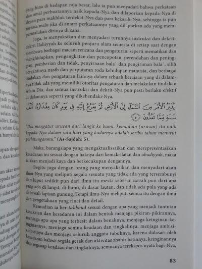 Buku Menjadi Ahli Ibadah Yang Kaya Isi