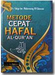Buku Metode Cepat Hafal Al-Qur'an Plus Bonus Juz 28-30