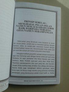 Buku Metode Cepat Hafal Al-Qur'an Plus Bonus Juz 28-30 isi 5