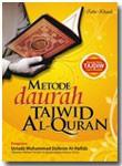Buku Metode Daurah Tajwid Al-Quran