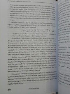 Buku Minhajul Qashidin Jalan Orang Mendapat Petunjuk Isi