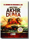 Buku Misteri Akhir Dunia Full Colour
