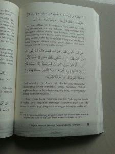 Buku Misteri Alam Barzakh isi 3