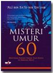 Buku Misteri Umur 60