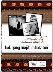Kajian Kitab Al-Wajibat dan Tsalatsatul Ushul
