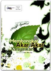 MP3 Kajian Kitab Kasyfu Syubhat